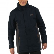 Regatta Mens Telmar 3-in-1 Waterproof Jacket