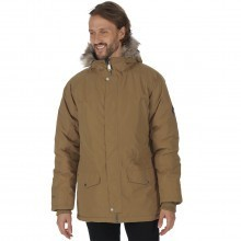 Regatta Mens Salton Insulated Parka Jacket
