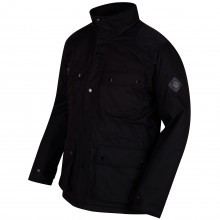Regatta Mens Ellsworth 4 Pocket Jacket