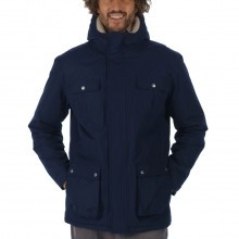 Regatta Mens Penley Waterproof Insulated Jacket