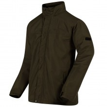 Regatta  Mens Hesper II Waterproof Insulated Jacket