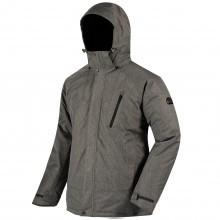 Regatta Mens Highside II Insulated Jacket