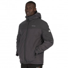 Regatta Mens Garforth Insulated Jacket