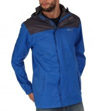 Regatta Mens PACK-IT Jacket II