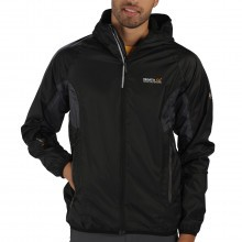 Regatta Mens  Levin Waterproof Jacket