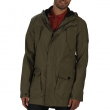 Regatta Mens  Mansiri Waterproof Jacket