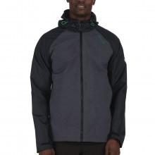 Regatta  Mens Alkin Waterproof Hooded Jacket