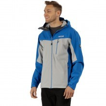 Regatta Mens Birchdale Isotex Jacket