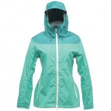 Regatta Womens Outflow Waterproof Jacket RWW193