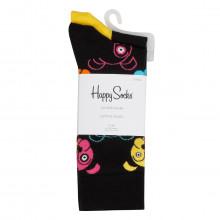 Happy Socks 2021 Dog Novelty Cotton Comfort Regular Fit 2 Pack Mens Socks