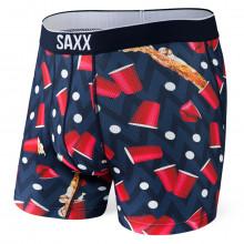 SAXX 2020 Volt Moisture Wicking Breathable Flat Seams Mens Boxer Briefs