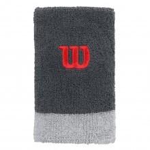 Wilson Sport Unisex Extra Wide W Wristband