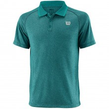 Wilson Sport Mens Core Polo Shirt