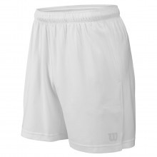 "Wilson Mens Rush 7"" Woven Tennis Shorts"