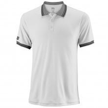 Wilson Sport Mens Team Polo Shirt