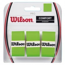 Wilson Pro Overgrip for Rackets 3 Pack Tennis