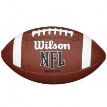Wilson Junior NFL JR Bin XB American Football - Mini Size