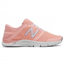 New Balance  Womens WX711 v2 Cushioned Running Shoes