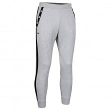 Lacoste 2021 XH5176 Drawcord Sweatpants Crocodile Brushed Fleece Mens Joggers