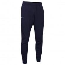 Lacoste 2021 XH9559 Drawcord Sweatpants Interlock Fabric Mens Joggers