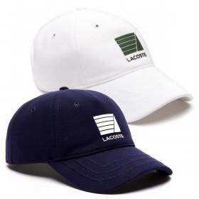 e01edf9bb88 Lacoste 2019 RK8490 Cotton Pique Bucket Mens Hat