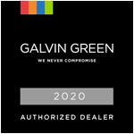 Galvin Gren Authorised Dealer